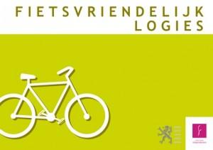 fietsvriendelijk logies